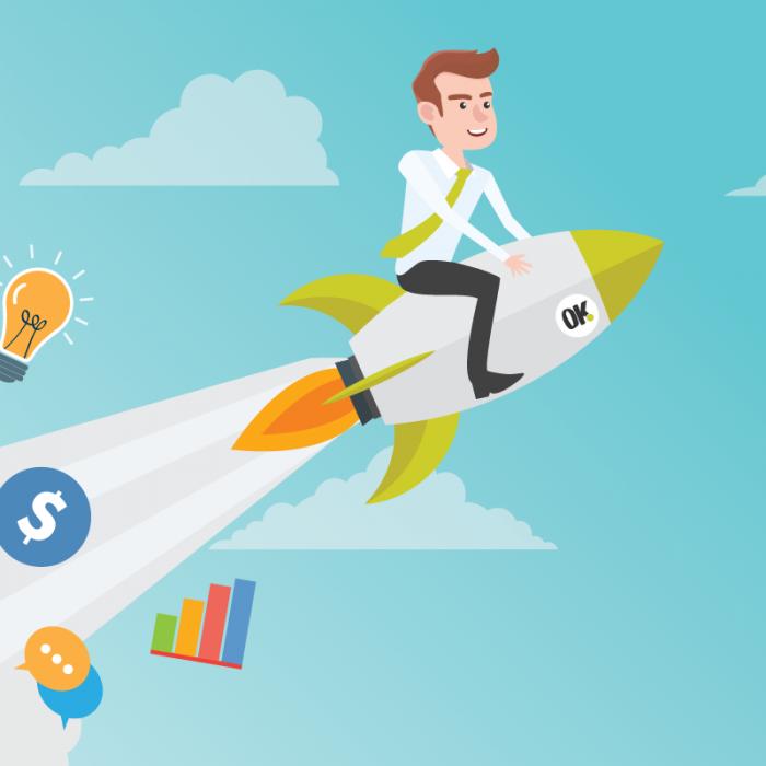 Top 5 Reasons Why Digital Marketing Will Skyrocket In 2020